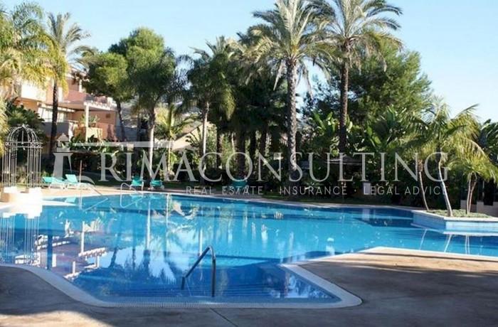 en venta en Urb. Río Real, Marbella