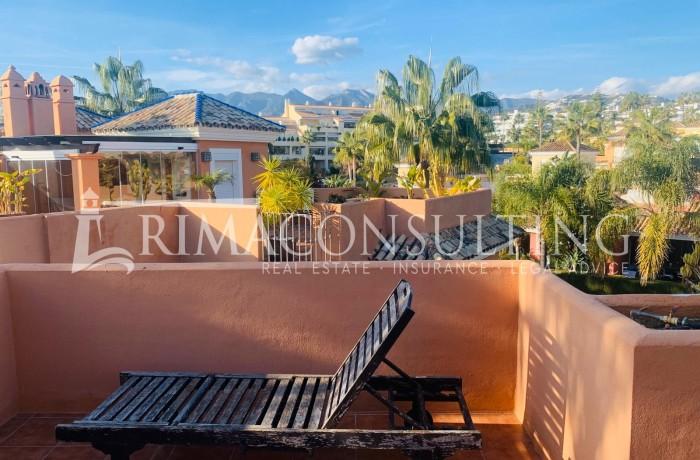 for sale in Los Monteros, Marbella