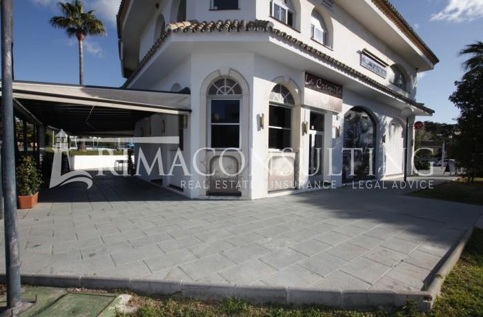 for sale in El Rosario, Marbella